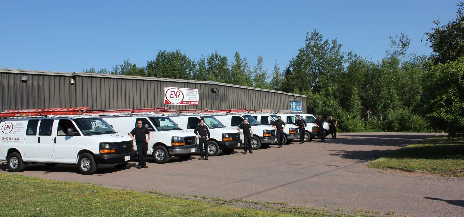 EMR Services